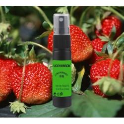 Fragranza alla fragola - spray per il corpo - profumo 10 ml