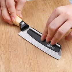 Guida Angolo Per Affilare Coltello Da Cucina Per Affilare I Coltelli Veloce Precision Affilatura Gad