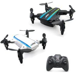 JJRC H345 mini - 2.4G 4CH - 6 axis - headless mode - foldable arm - double RC Drone Quadcopter RTF