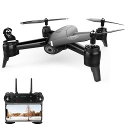 SG106 WiFi FPV - 4K camera - optical flow positioning - RC Drone Quadcopter RTF