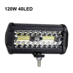 Light Bar/Work LED Light 12V 24V