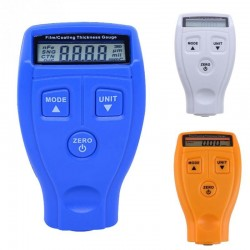 GM200 Paint Thickness Car Meter