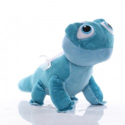 Lizard - plush toy 17cm