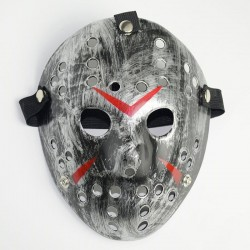 Multi Style Jason Friday Mask - Halloween