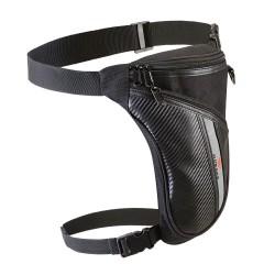 Motorcycle leg bag - waterproof
