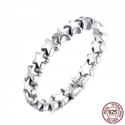 925 sterling silver - elegant ring