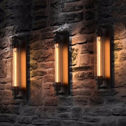 Wall lamp - lights - bedroom - vintage