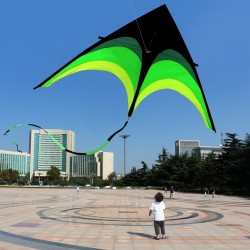 160cm - Super huge kite - adults - kids - toys
