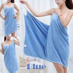 Women robes - bath towel - shower - multi color
