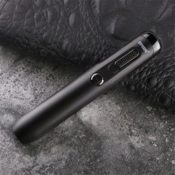 Smokeless electronic cigarette - compatible with iQOS stick