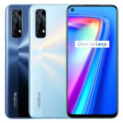 Realme 7 EU Version - dual sim - 6.5 inch - 6GB 64GB - 48MP - AI Quad Camera - Octa Core - 4G