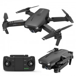 RL Y535 Mini - GPS - WIFI - FPV - 4K ESC HD Dual Camera - 30mins Flight Time - Foldable