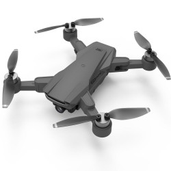 HR iCAMERA3 H3 - GPS - 5G - WIFI - FPV - 6K HD Dual Camera - 25mins Flight Time - Brushless - Foldable