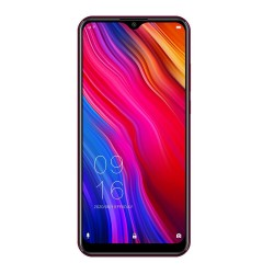 ELEPHONE A6 MAX Global Version - dual sim - 6.53 inch - Android 9 - 3950mAh - 4GB 64GB - 4G - Red