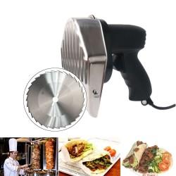 Electric - Kebab Slicer - Doner - 2 Blades