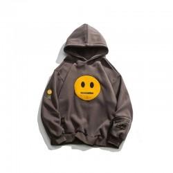 Smile Face - Hoodies - Sweatshirts - Streetwear