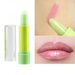 Brightening lip balm - nourishing - temperature color changing lip gloss