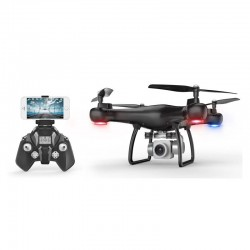S10T - WIFI - FPV - 2.0MP Wide Angle Camera With Servo - Optical Flow