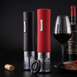 Automatic bottle opener - red wine - wine openers