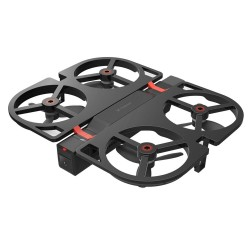 FUNSNAP iDol AI Gesture Recognigtion WIFI FPV With 1080P HD Camera - Foldable - RTF - Two Batteries