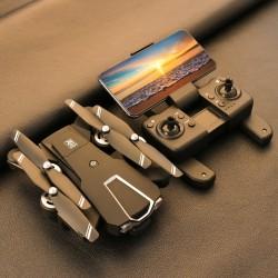 LSRC LS-25 - Mini - GPS - 5G - WiFi - FPV - 6K/4K ESC HD Dual Camera - Foldable - RTF