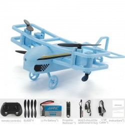 JJRC H95 - 2.4G - Altitude Hold - RC Mini - Helicopters