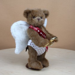 Cupid - Teddy bear