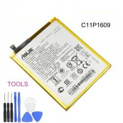 "ASUS - High Capacity - C11P1609 - Battery - Zenfone 3 - 5.5"""