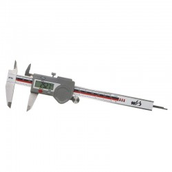 Digital - Stainless Steel - Electronic Caliper