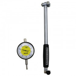 Dial bore gauge - hole diameter - measuring gauge