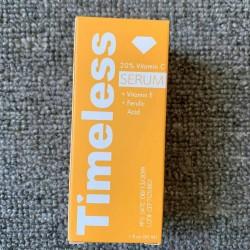 20% vitamin c - acid serum - anti wrinkle