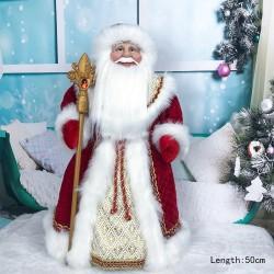 Santa claus doll - christmas day