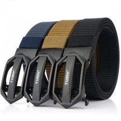 Tactical belts for men