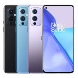 OnePlus 9 - dual sim - 5G - Global Rom - 8GB 128GB - 6.55 inch - NFC - Android 11 - Smartphone