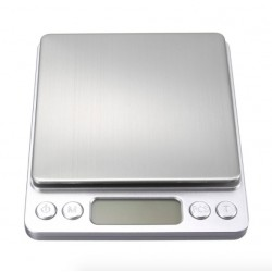 Digital - precision pocket weight scale - 500g x 0.01g