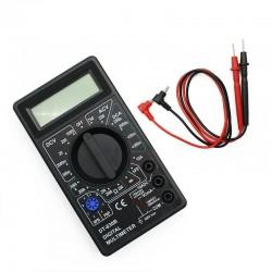 LCD digital multimeter -...