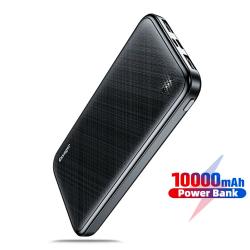 Essager - power bank - portable charger - external battery - 10000mah / 2000mah