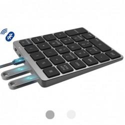 Portable numeric keyboard -...
