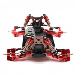 Metal steering arm base -...
