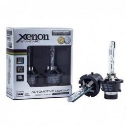 Car Xenon HID bulb - for BMW / Golf 4 - D1S / D3S / D4R / D4S / D2R / D2S - 2 pieces