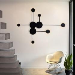 Nordic design retro wall light - LED lamp