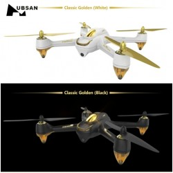Hubsan H501S X4 Pro Version FPV Brushless GPS HD Drone Quadcopter