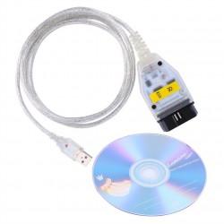 Car Diagnostic Cable BMW INPA K USB OBD2 Interface