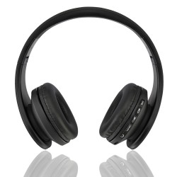 4 in 1 Digital wireless stereo Bluetooth headphones headset with microphone