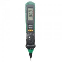 MS8211DS Digital Multimeter Pen-Type Auto Range DMM Voltage Current Tester