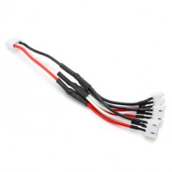 XK X251 JJRC H16 X6 SYMA X8C X8W X8G RC Quadcopter7.4V 2S 1 to 3 Charging Cable |