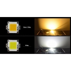 High Power Integrated LED Chip Lamp 10W - 20W - 30W - 50W - 100W