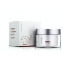 Snail Serum Whitening Facial Mask 120g