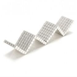 5mm Cube Magnets Square 3D Puzzle Ball 216pcs
