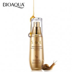 Snail Whitening Essence Anti Wrinkle Moisturising Day Cream Oil 40 ml |
